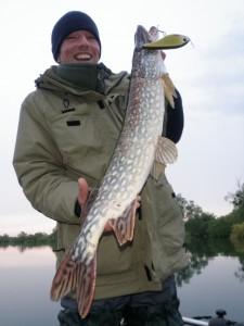 Broc der man doc1 225x300 Pêche au lac du Der Chantecoq