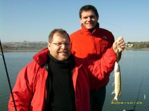 IMG 12262 300x225 Stage de pêche famille, père/mère fils/fille.