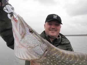 P1011562 300x225 Séjour de pêche au Lac du Der Chantecoq