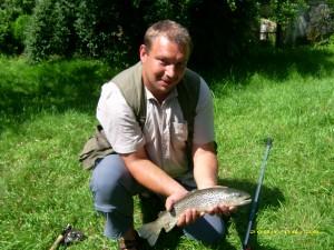 IMG 05701 300x225 Stage dinitiation ou de perfectionnement de pêche à la mouche