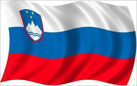 Slovénie drapeau Liens
