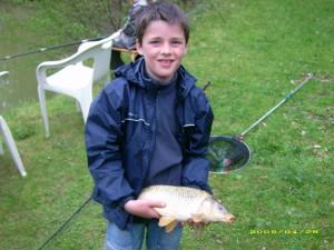 animation pêche anglaise 300x225 stages de pêche enfants et adolescents mutil pêche