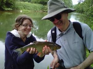FV141 300x225 Stage pêche famille père/mère fils/fille