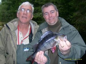 IMG 1207 300x225 Stage pêche carnassier au poisson mort manié