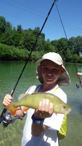 IMGP3270 e1505465342760 169x300 Colonie de pêche, camp de pêche jeune