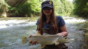 IMGP3286 300x169 Séjour de pêche la truite dans lAube