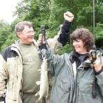 Stage Peche avec M.Probst 16. 17 Juin 2012 001 150x150 Galerie photos pêche des carnassiers