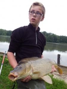IMGP1310 225x300 Stage pêche enfants adolescents mutil pêche
