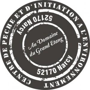 logo étang 300x300 Au Domaine du grand étang