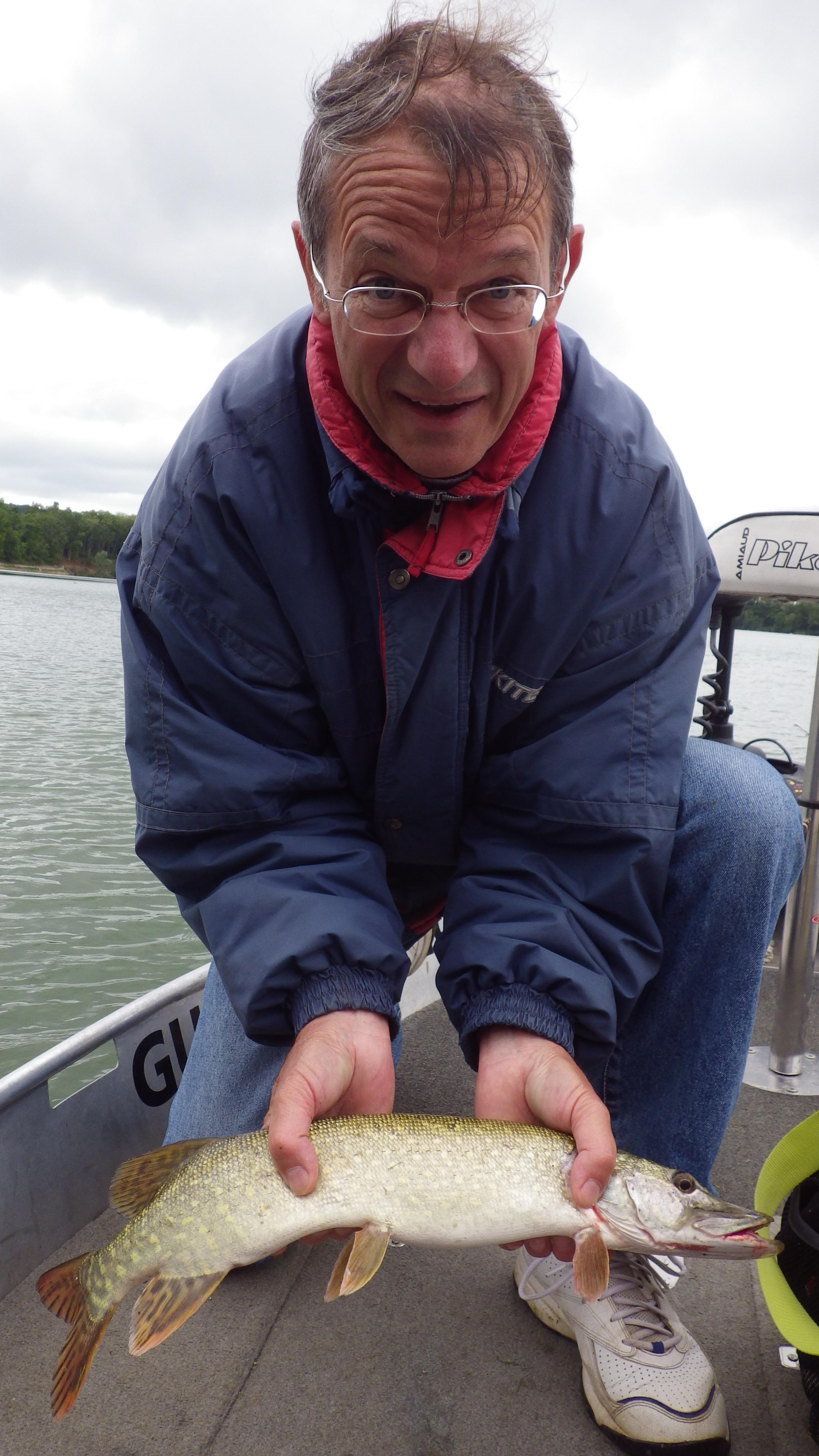 IMGP0363 Session de pêche aux leurres sur le plateau de Langres