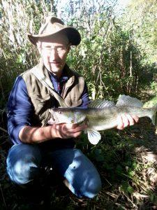 Willy sandre e1477995262178 225x300 La pêche du carnassier