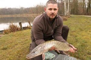 11008996 431557020334275 907929471 n 300x199 Partie de pêche entre amis au Domaine du grand étang
