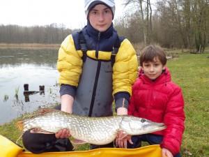 IMGP1740 300x225 Colonie de pêche de février première partie