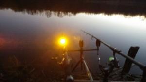 IMGP1813 300x169 Week end de pâques à la pêche entre père et fils