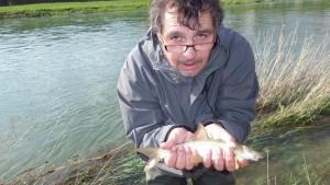 IMGP1820 300x169 Week end de pâques à la pêche entre père et fils