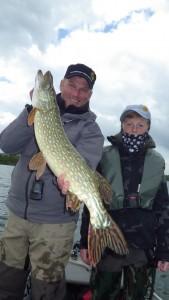 IMGP1892 169x300 Stage de pêche ados de Pâques au lac du Der