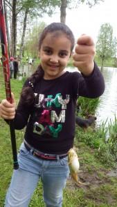 IMGP1916 169x300 Journée de pêche sympathique au Domaine du grand étang