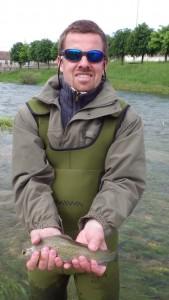 IMGP1931 169x300 Initiation à la pêche de la nymphe à louverture de lombre