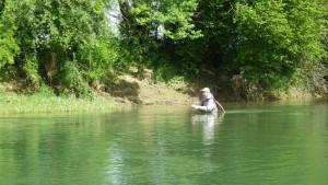 IMGP1936 300x169 Pêche à la mouche dans les rivières de Champagne