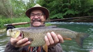 IMGP1948 300x169 Pêche à la mouche dans les rivières de Champagne