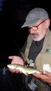 IMGP1956 169x300 Partie de pêche à la mouche coup du soir