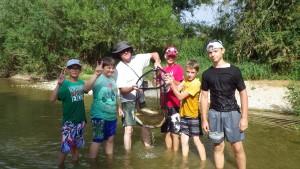 IMGP2143 300x169 Semaine de pêche aux leurres sur la Marne