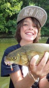 IMGP2357 169x300 Session de pêche, pour jeune au lac du Der