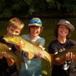 IMGP2367 150x150 Idées séjours stages  pêche