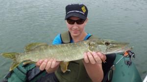 IMGP2414 300x169 Colonie de pêche des carnassiers au lac de Madine