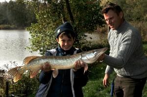 151030 GE 19 pf1 300x199 Séjour de pêche à la Toussaint pour jeunes et ados, acte 2