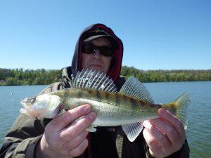 IMGP2962 300x225 Séjour de pêche aux lacs de Langres