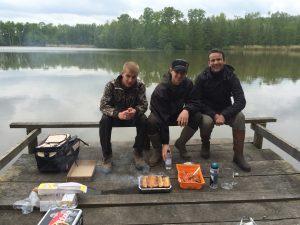 IMG 1154 300x225 Initiation pêche à la mouche