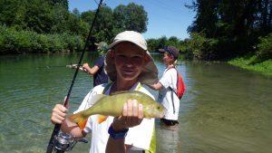 IMGP3269 300x169 Colonie de pêche sur les lacs de la forêt dOrient