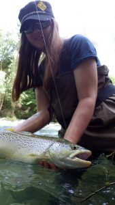 elena 1 pf 169x300 Colonie de pêche sur les lacs de la forêt dOrient