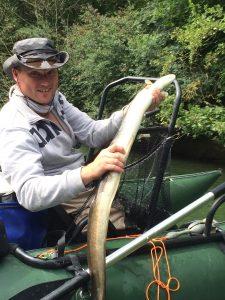 IMG 1473 e1474403796868 225x300 Stage de pêche pour ados en Float tube