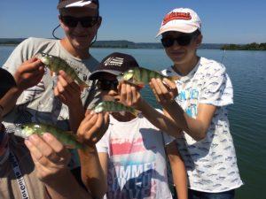 IMG 1600 e1475651694210 300x225 Colonie de pêche au lac de la Madine
