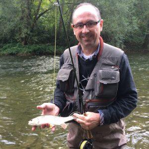 Dominique Girardot 300x300 Perfectionnement pêche mouche sur la Marne