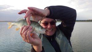 IMGP3481 300x169 Découverte des pêches sportives pour de jeunes retraités