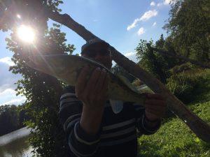 IMG 1958 300x225 Découverte des pêches sportives pour de jeunes retraités