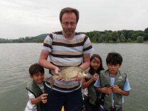 P8070128 300x225 Le lac de la Vingeanne