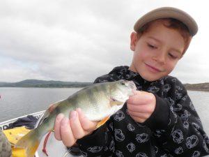 perche enfant doc 300x225 Le lac de la Vingeanne