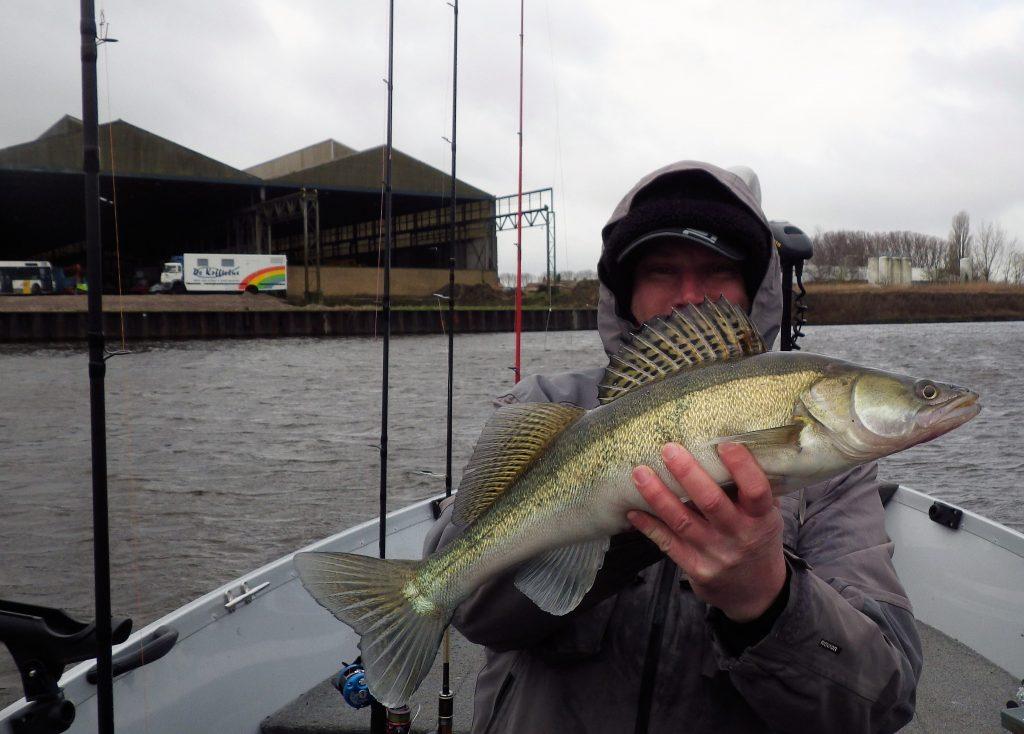 IMGP3539 Copie 2 1024x734 Séjour de pêche en Hollande