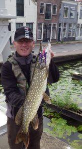 pike polders 165x300 Séjour de pêche en Hollande