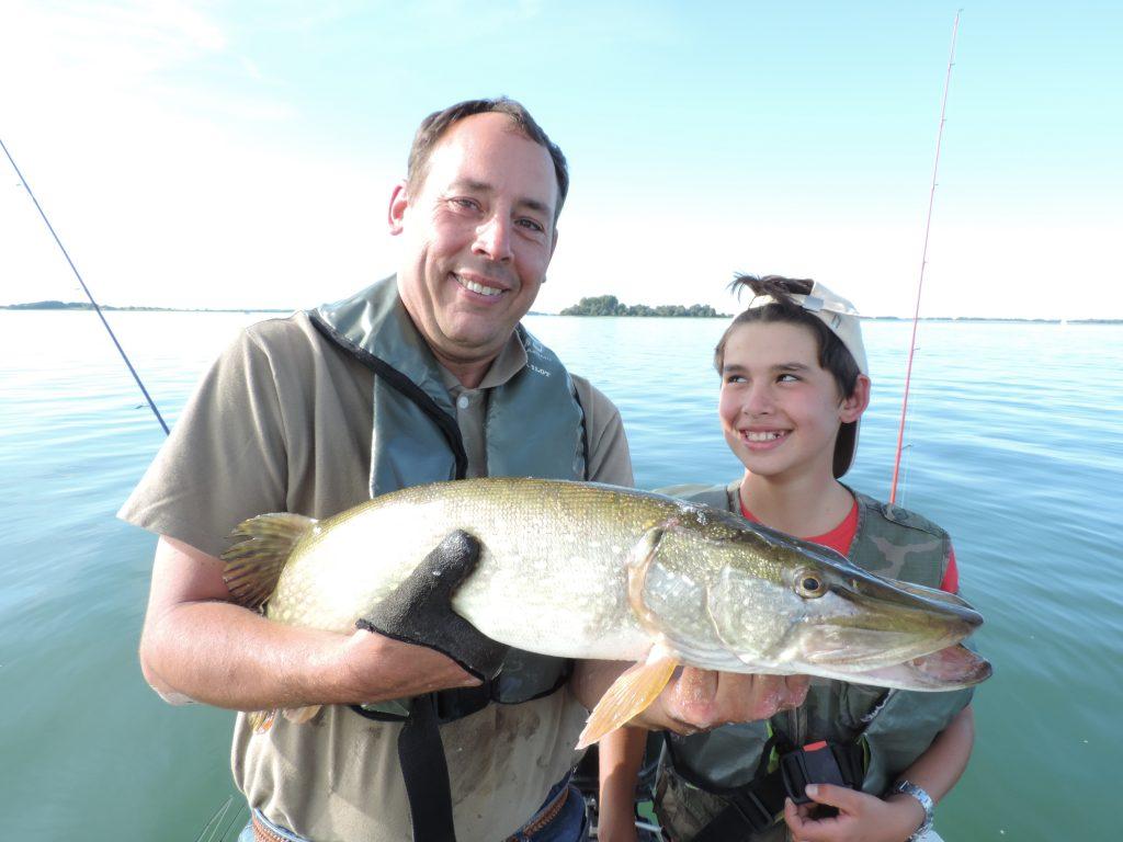 DSCN2270 1024x768 Séjour de pêche au Lac du Der Chantecoq