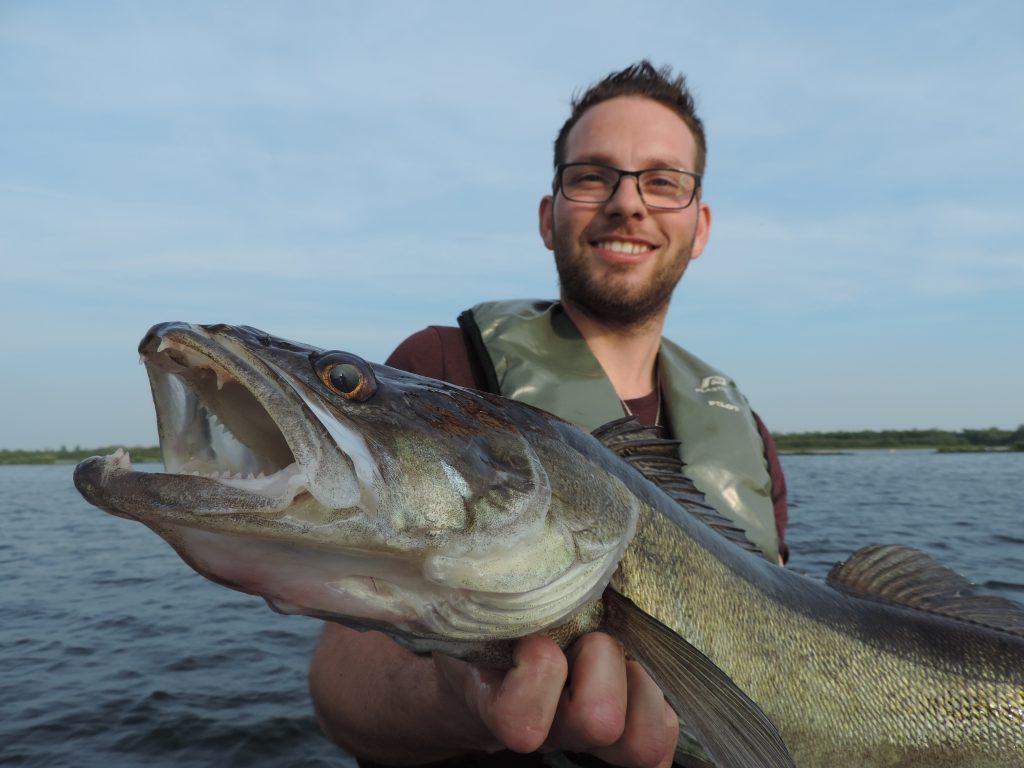 DSCN2140 1024x768 Séjour de pêche en Hollande